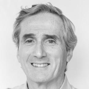 Daniel Cushing, MBA