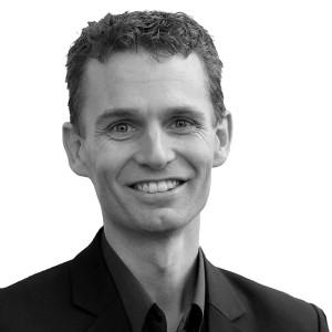 Rasmus Hougaard, M.A.