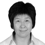 Dr Alison Tan