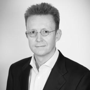 Erick Rinner, MBA