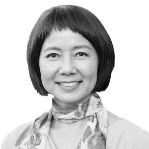 Vicki Oyadomari
